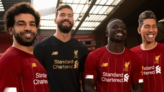 ليفربول يعلن عن الطاقم الجديد لهذا الموسم