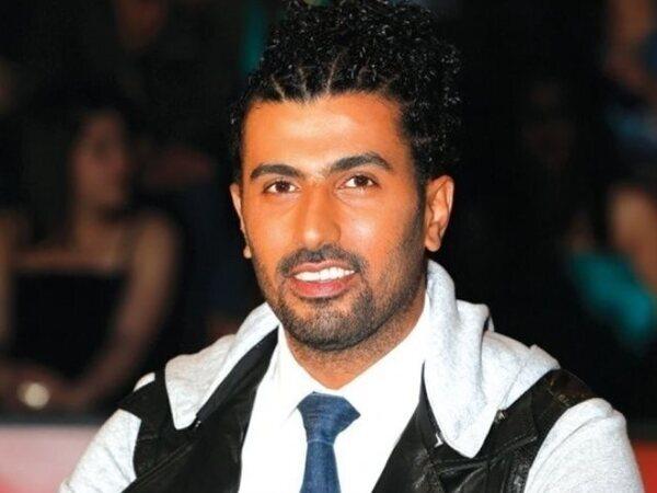 محمد سامي يشارك جماهيره جائزة أفضل مخرج