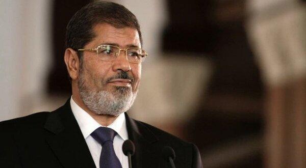وفاة الرئيس المعزول محمد مرسي العياط