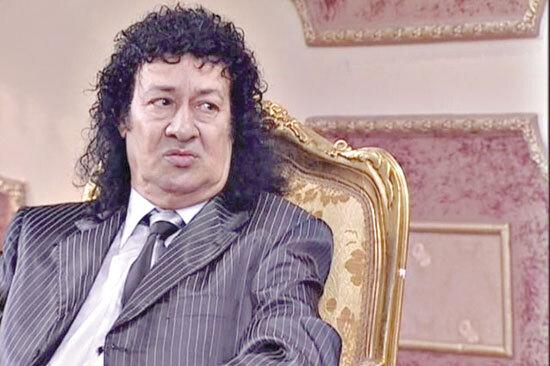 الفنان الكبير محمد نجم في ذمة الله
