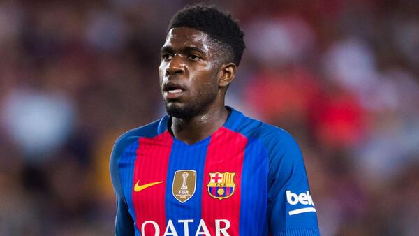 لاعب برشلونة يرفض الرحيل