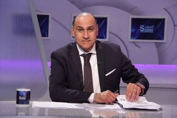 خالد بيومي يعلق علي فضيحة نهائي دوري أبطال إفريقيا