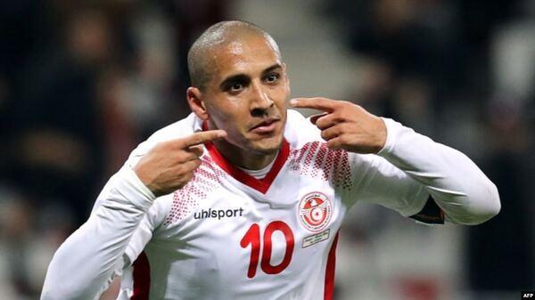 الخزري ينقذ تونس من هزيمة محققة أمام مالي بأمم إفريقيا