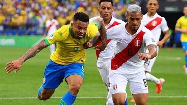 تعرف على التشكيل المتوقع لنهائي كوبا أمريكا بين البرازيل وبيرو