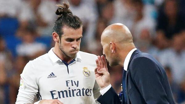 زيدان ينصح هذا النجم بالرحيل عن ريال مدريد