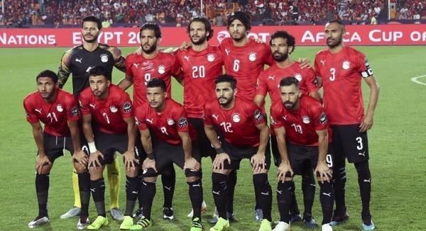 مصر تتقدم بالتصنيف العالمي عن شهر يوليو