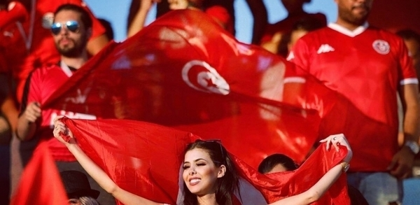 أمينة مهدي تعلق على تأهل الجزائر للنهائي وإقصاء تونس من أمم إفريقيا