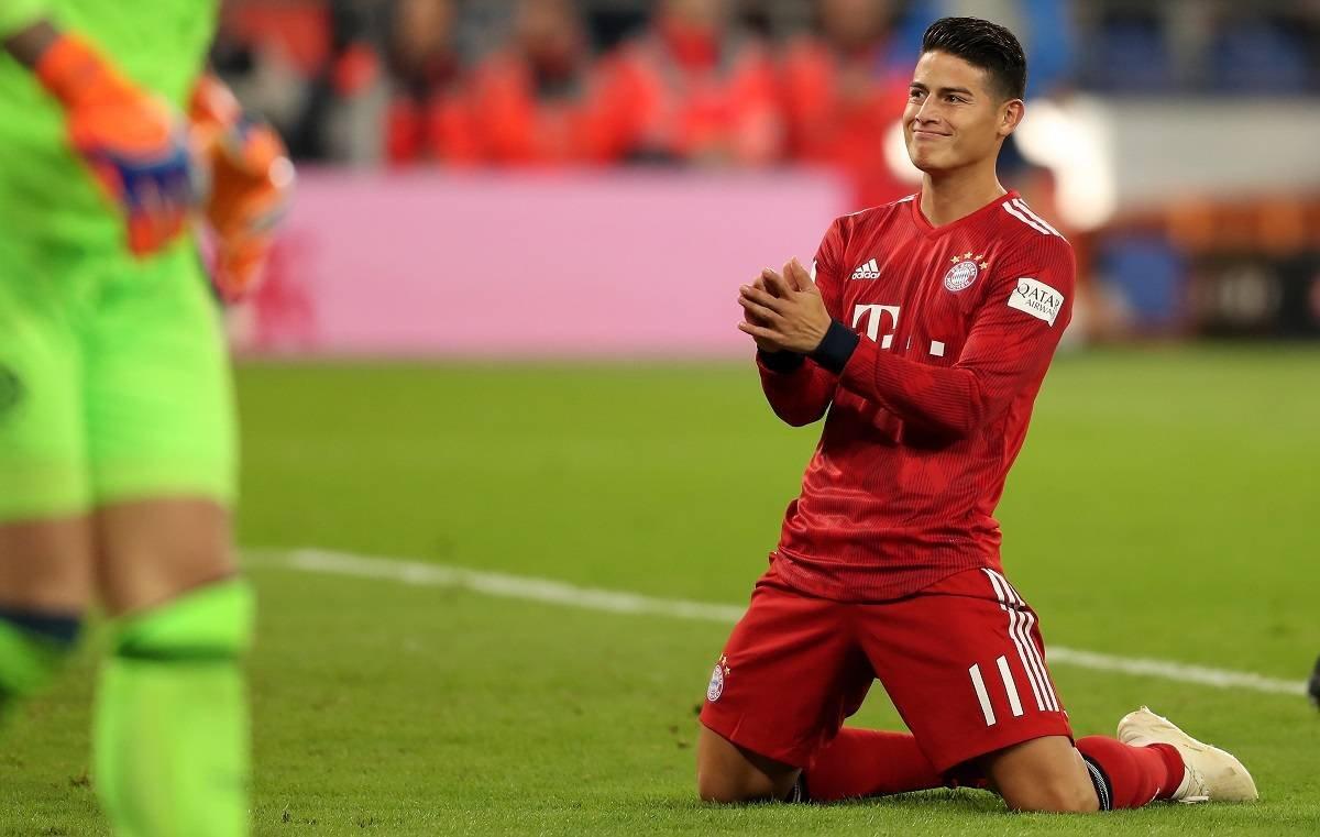 صورة أتلتيكو مدريد يواصل سعيه من أجل هذا اللاعب