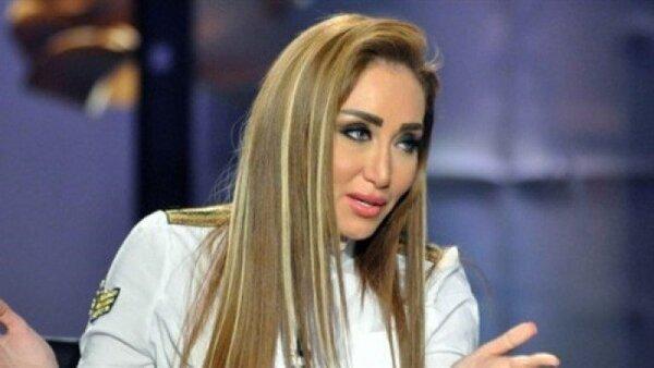 تعرف على حالة الاعلامية ريهام سعيد حتى الآن