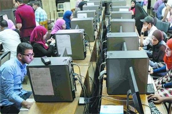 التعليم العالي:85 الف طالب يسجلون في تقليل الاغتراب بالتنسيق
