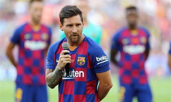 هل تؤثر إصابة ميسي على برشلونة في بداية الموسم الجديد