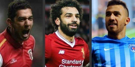 تعرف على أهم مباريات المحترفين المصريين لهذا الاسبوع