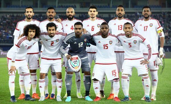الإمارات تسحق اندونيسيا بخماسية في التصفيات المزدوجة