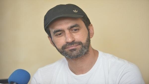 محمد يونس يوجه رسالة شكر إلى طاقم عمل حبيبتي من تخون
