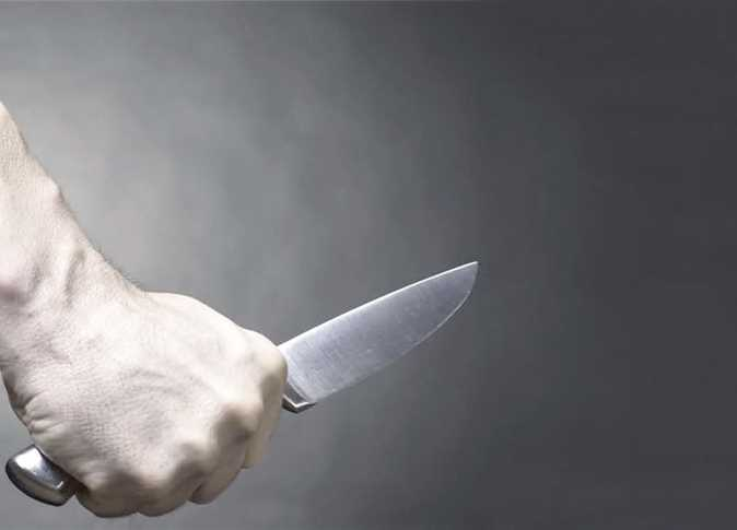 شخص يقتل زوجة عمه وابنتها ويلقي ابنها من النافذة حتي لا يكشف هويته بالجيزة