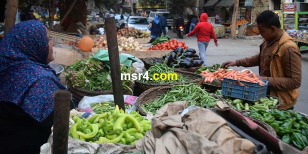 صورة أسعار الخضروات اليوم الاربعاء 6-10-2019 في الأسواق المصرية والكوسة ب 3.5ج