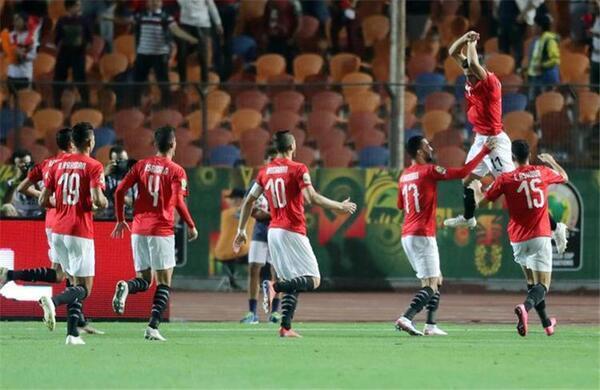 منتخب مصر الأولمبي يتوج لأول مرة بأمم إفريقيا تحت 23 عام بفوزه على كوت ديفوار