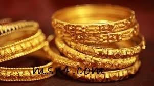 صورة سعر الذهب اليوم الأحد 3-11-2019 في فلسطين والعراق وكذلك المؤشر العام لأسعار الذهب