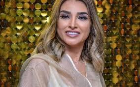 روجينا تعرب عن سعادتها باحتفال الفنانين بميلاد أشرف زكي