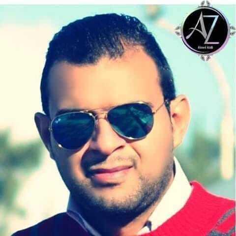 احمد عزب نجم قادم في عالم الطرب