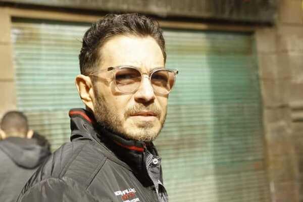 احمد زاهر يكشف عن دوره في مسلسل البرنس
