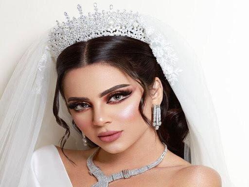 انوار الرشيدي تفوز بأفضل ثلاثون شخصية مؤثرة في مجال التجميل