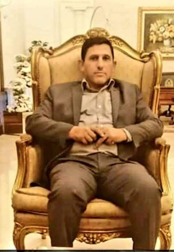وزير الداخلية يقرر تعيين حماده العمدة لتولي شؤون قرية الحسانية