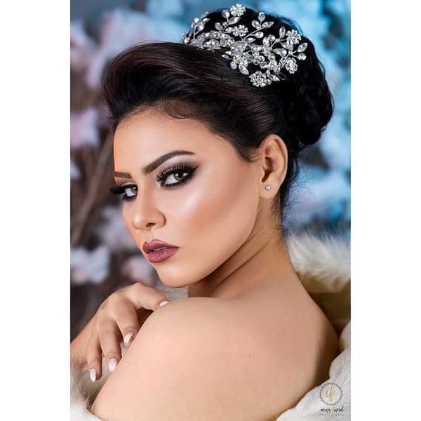 ايمان فريد تطرح جلسة تصوير جديدة رفقة الموديل نادية
