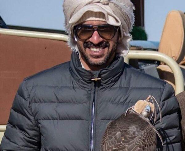 تكريم محمد الدوسري في تونس