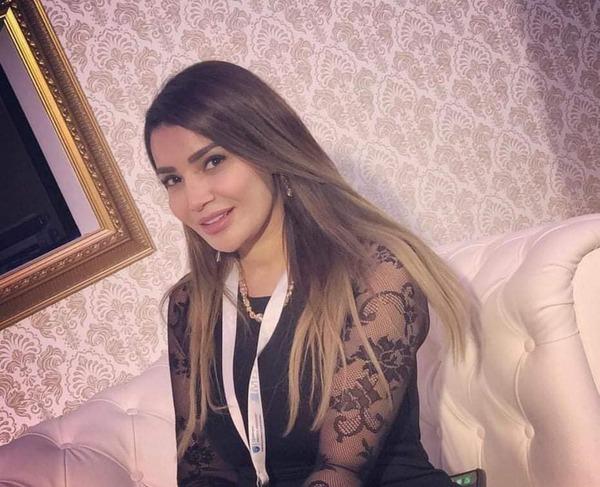 الدكتورة داليا عبدالغني