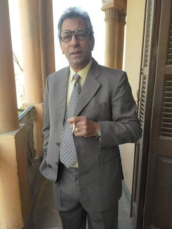 محسن صبري ينضم لطاقم عمل مسلسل الاختيار