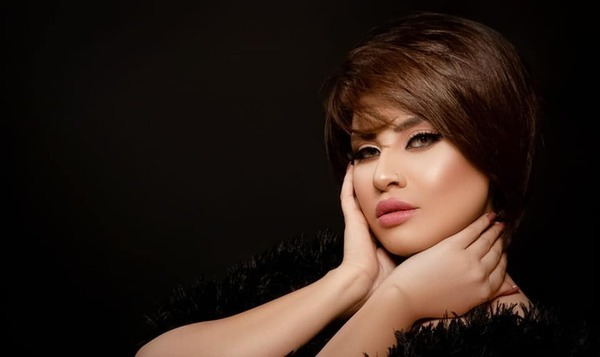 نور حسن تتألق في أحدث جلسة تصوير جديدة وذلك بعدسة علاء نزير