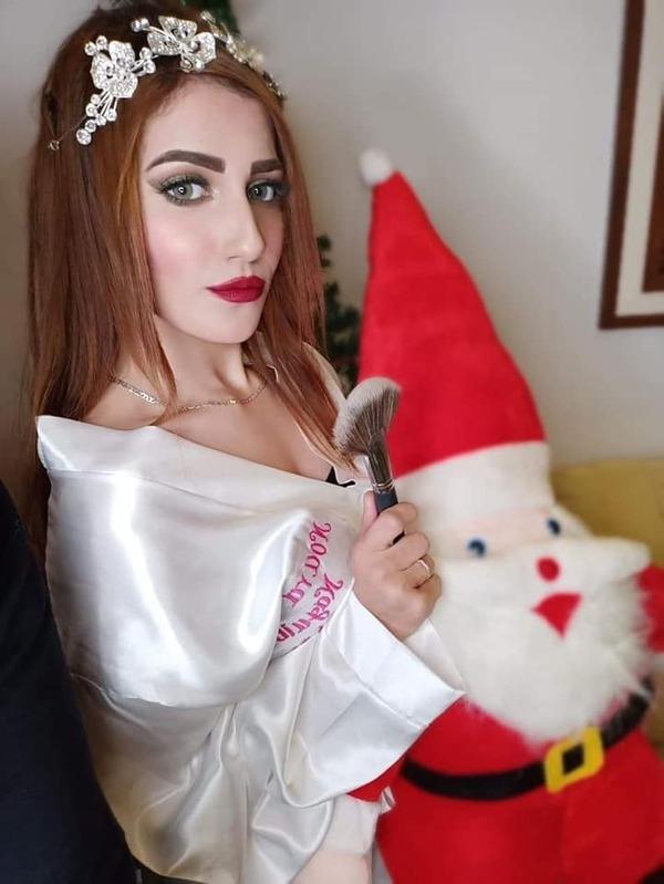 حبيبة محمود تتألق في أحدث جلسة برفقة نورا شابيك