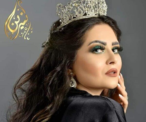 ميما عمر تتألق في جلسة جديدة بعدسة محمد حمودة