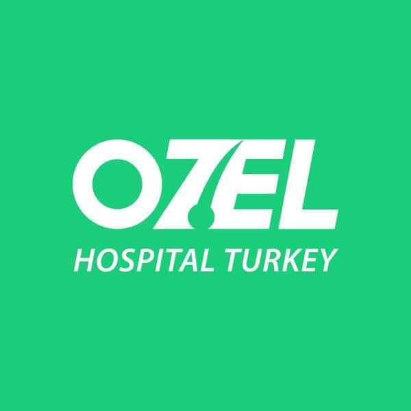صورة زراعة الحواجب في مستشفى اوزيل بتركيا