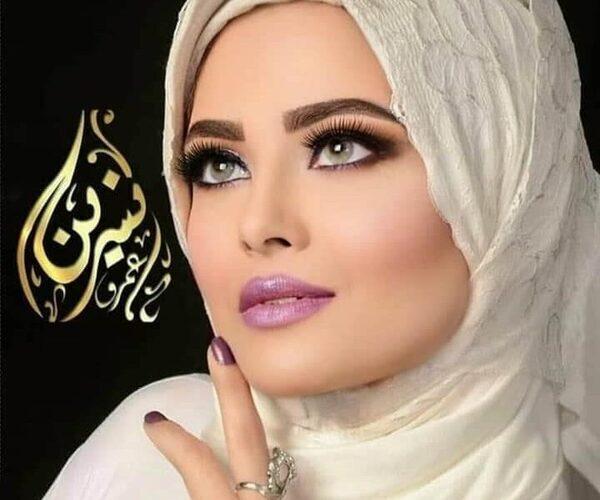 ميما عمر تطلق جلسة مبهرة بلمسة نسرين عمرو