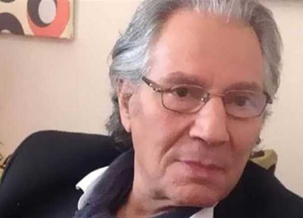 ماذا قالو نجوم الفن عن وفاة الفنان سناء شافع عن عمر يناهز 77 عام