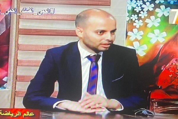 كامل عبد الظاهر يكتب : للطموح عنوان .. آية فتحي