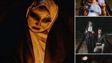 صورة محمد رمضان يطرح جلسة جديدة بمناسبة الهالوين