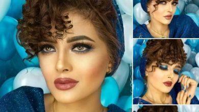 صورة ميما عمر تواصل تألقها في جلسة جديدة بعدسة جنة عمرو