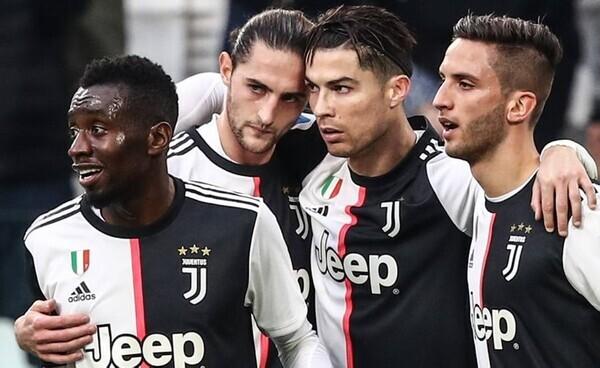 التشكيل المتوقع ليوفنتوس أمام كروتوني بالدوري الإيطالي