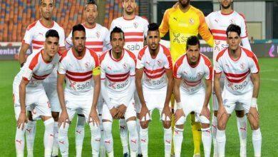 صورة تعرف على هدافي نادي الزمالك في الدوري المصري الممتاز