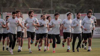 صورة الأهلي يعلن غياب نجم وسط فريقه أمام طلائع الجيش بالدوري