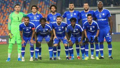 صورة تعرف على تشكيل سموحة ضد نادي مصر في ختام الدوري المصري الممتاز