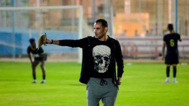 صورة أحمد عيد يفتح النار علي نجم الزمالك السابق