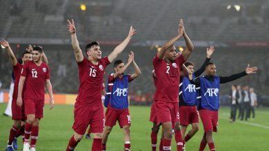 قطر وكوريا الجنوبية