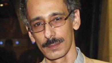 المخرج محمد أمين