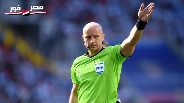 نهائي كأس الملك البولندي مارسينياك يدير المباراة تحكيميا