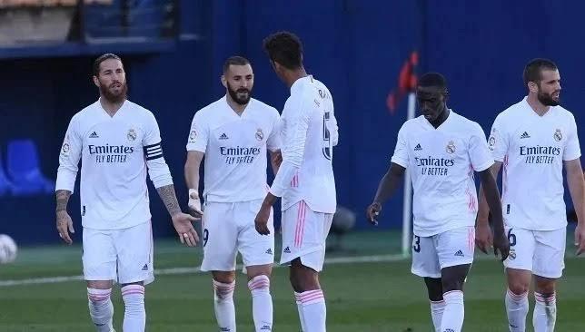 لاعب ريال مدريد يريد الخروج من جحيم زيدان