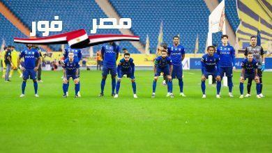 موعد مباراة الهلال والفتح في الدوري السعودي